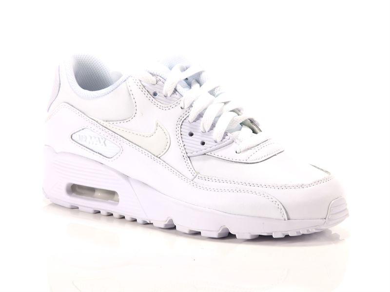 Image of Nike air max 90 ltr gs, 37½, 39, 40 AzulBleu