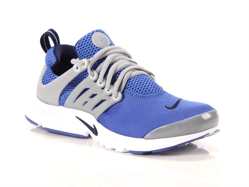 Image of Nike presto gs comet blue binary blue wolf grey white, 38½, 40