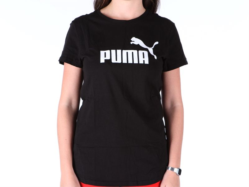 Image of Puma , L, S Donna, Negro