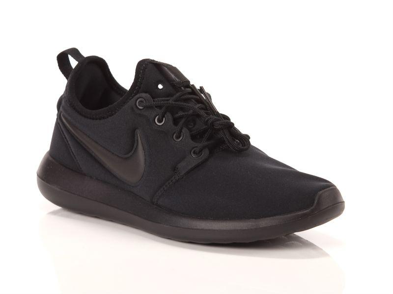 Image of Nike roshe two gs black, 38½ BleuBluAzulBleu