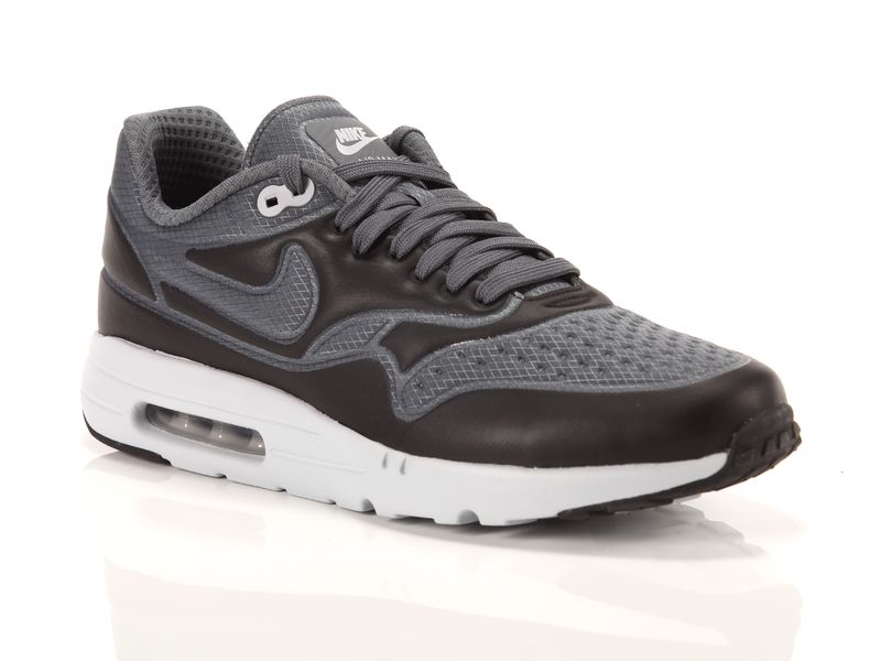 Image of Nike air max 1 ultra se dark grey black, 40 Uomo, AzulBleu