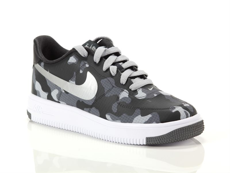 Image of Nike air force 1 ultraforce se gs anthracite metallic silver cool grey, 37½, 38, 38½, 39, 40 NeroNoir
