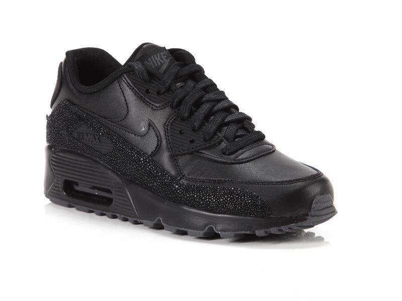 Image of Nike , 36½, 38, 38½, 39, 40 Negro