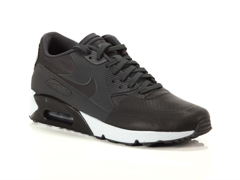 Image of Nike air max 90 ultra 2.0 se black anthracite, 44½, 45, 40, 40½, 41, 42, 42½, 43 Uomo, NeroNoirNero