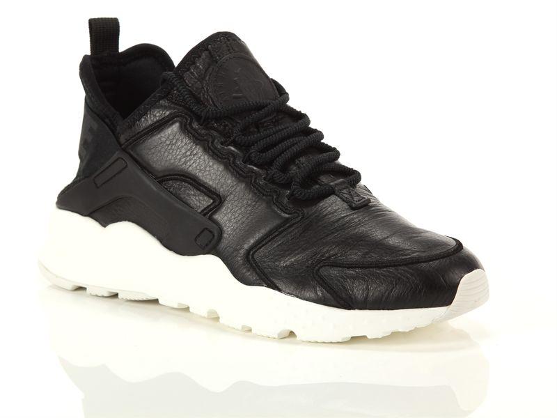 Image of Nike wmns air huarache run ultra si black ivory, 37½ Donna, AzulBleu