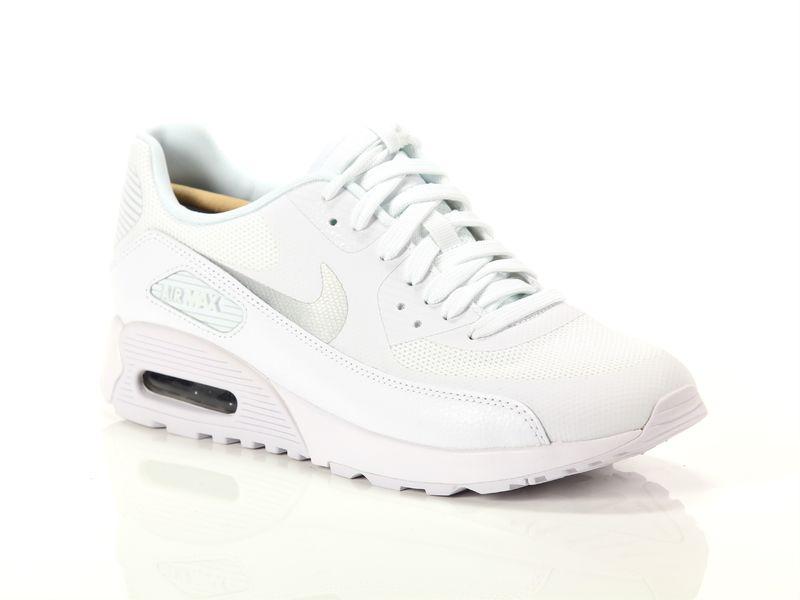 Image of Nike wmns air max 90 ultra 2.0 white platinum black, 35½, 36, 38½ Donna, NeroNoirNero