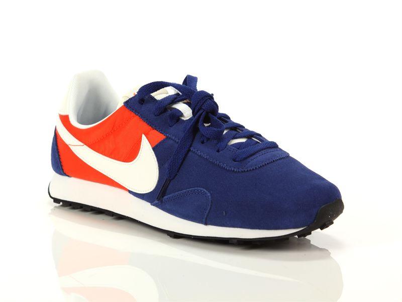 Image of Nike pre montreal deep royal, 44½, 40, 41, 42½, 43 Uomo, NoirNegro
