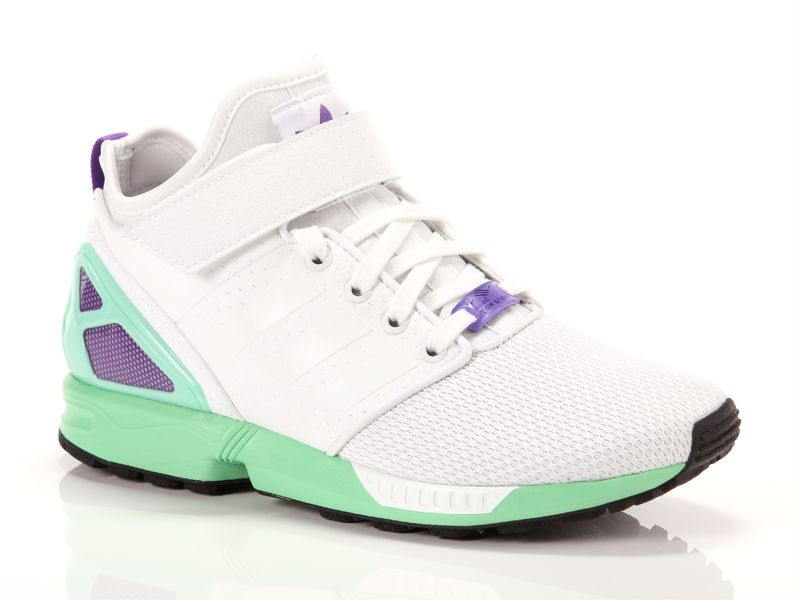 Image of Adidas zx flux nps mid, 38 Donna,