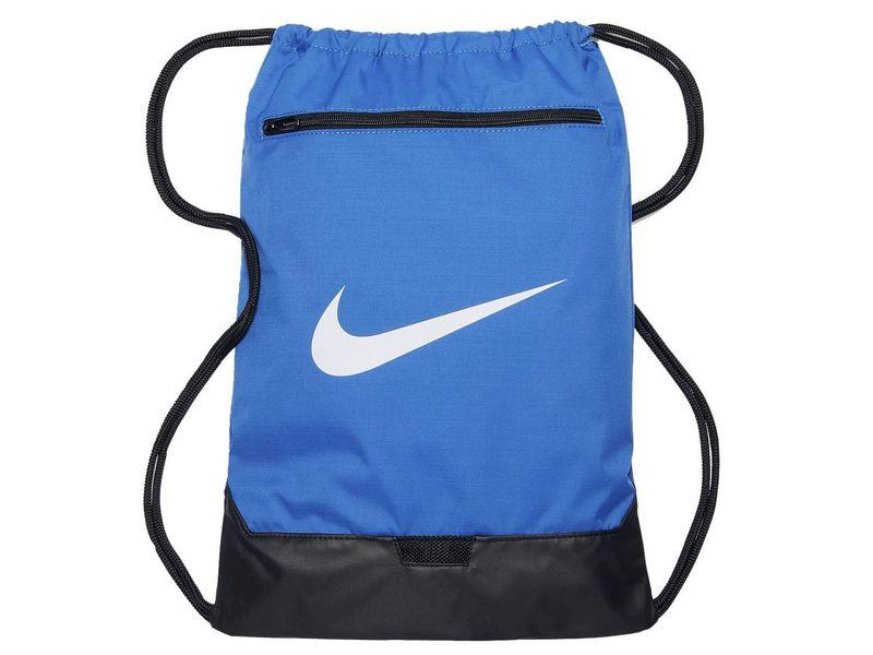 Nike , Nero