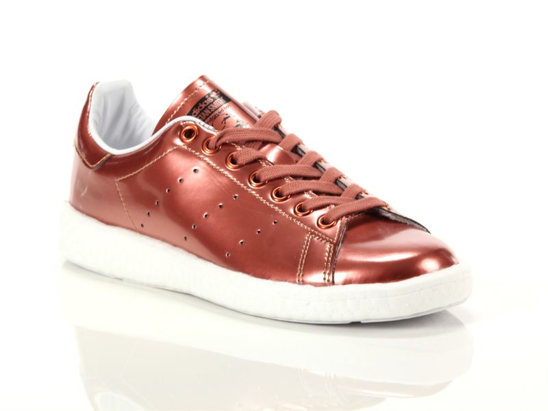 Image of Adidas stan smith boost w, 36, 38, 40 Donna, Bleu
