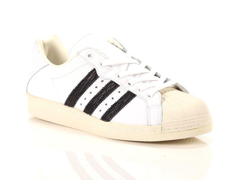 Image of Adidas ultrastar 80s, 44, 45, 46, 41, 42, 42, 43, 44 Uomo, NeroNoir