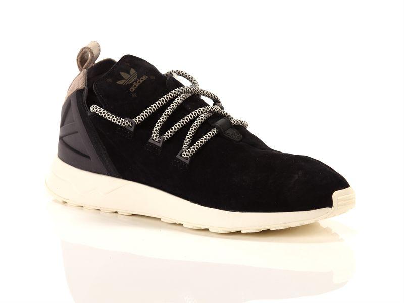 Image of Adidas zx flux adv x black, 46 Uomo,