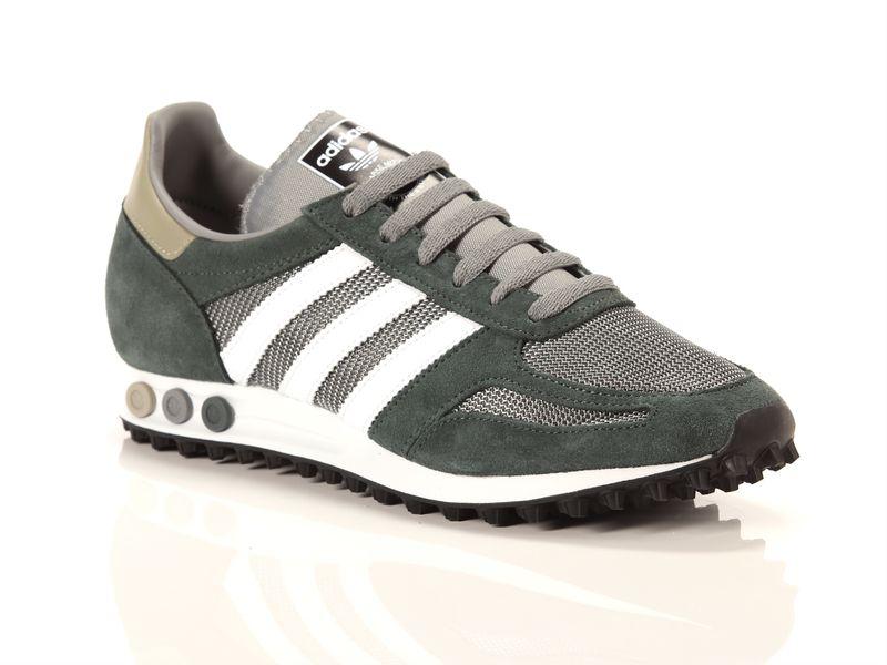 Image of Adidas la trainer og, 46, 42, 44 Uomo, NoirNegro