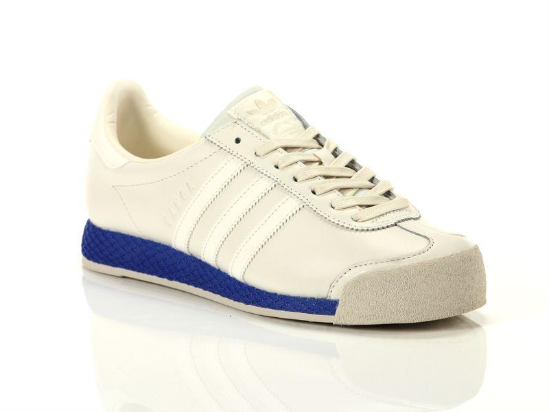 Image of Adidas samoa vintage, 46, 42, 44 Uomo, NoirNegro