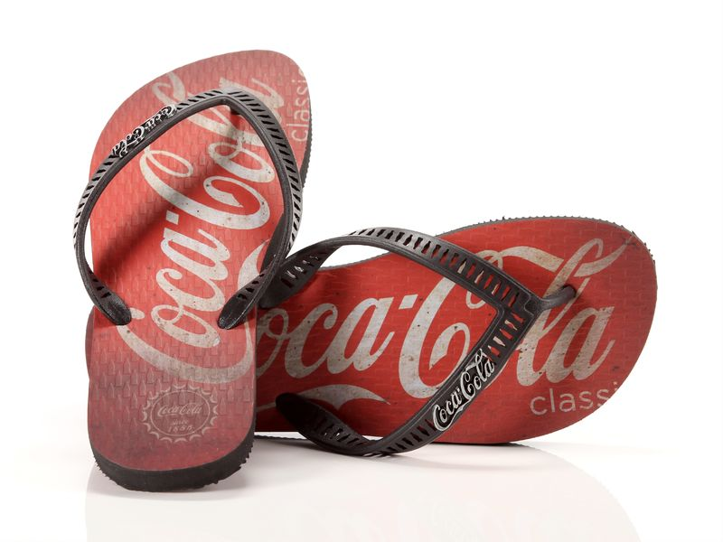 Image of Coca Cola Shoes classic, 43-44 Uomo,