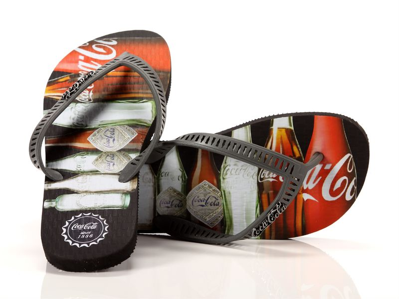 Image of Coca Cola Shoes evolution, 41-42, 43-44 Uomo, AzulBleu