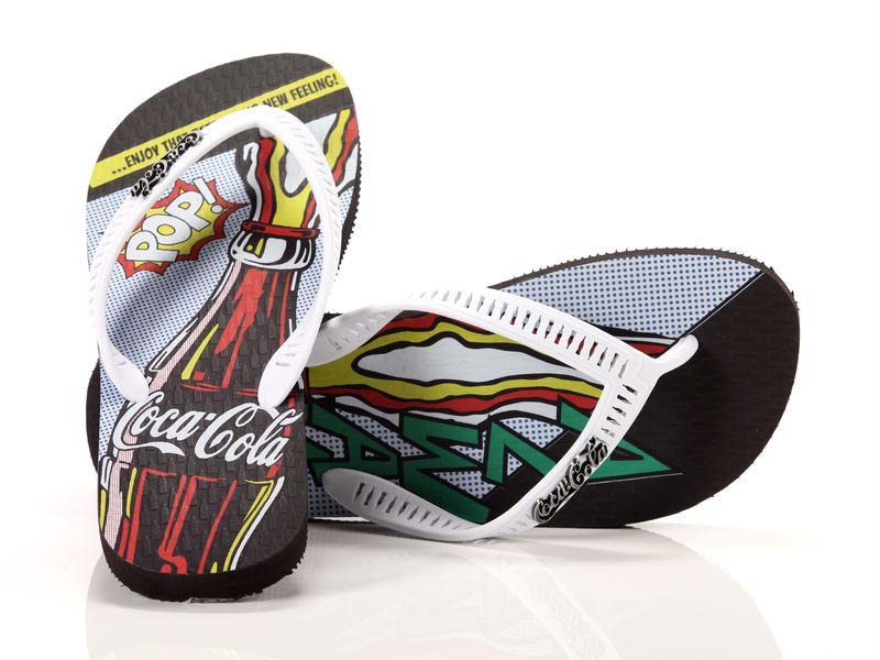 Image of Coca Cola Shoes garaffa, 41-42, 43-44, 45-46 Uomo,