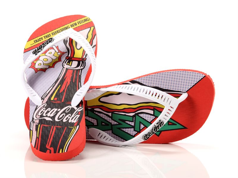 Image of Coca Cola Shoes garaffa, 41-42, 43-44 Uomo,