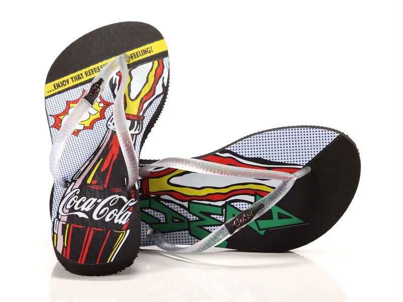 Coca Cola Shoes caraffa gilrs, 35-36, 39-40, 41-42 Donna,