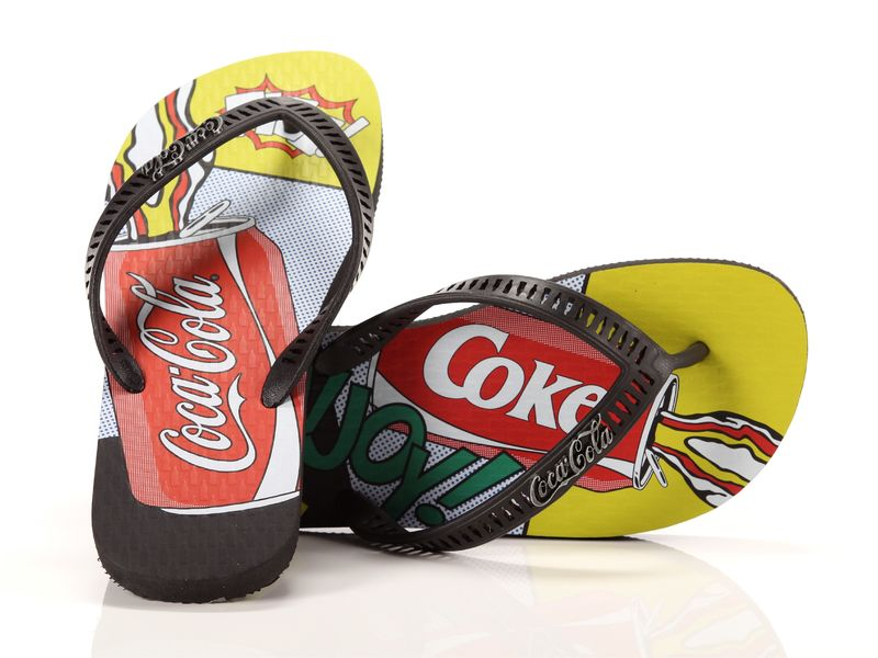 Image of Coca Cola Shoes lata, 39-40, 41-42, 43-44, 45-46 Uomo,