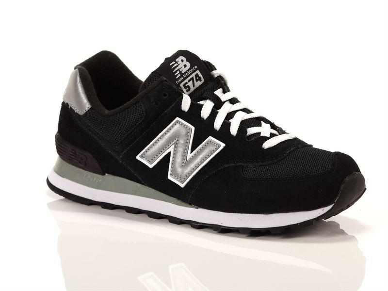 Image of New Balance 574 black, 44½, 45, 46½, 40, 42, 42½ Uomo,