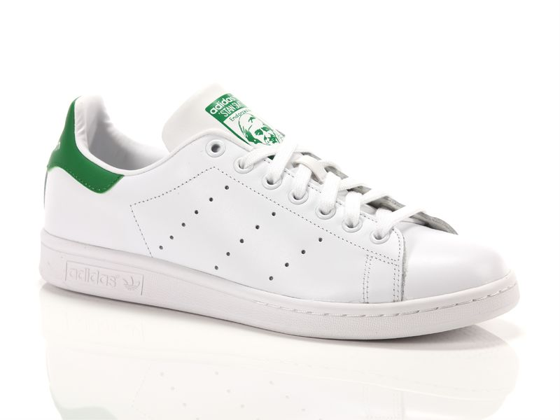Image of Adidas stan smith verdi, 44, 45, 49, 36, 36, 37, 38, 38, 39, 40, 40, 41, 42, 43, 44 NeroNoir