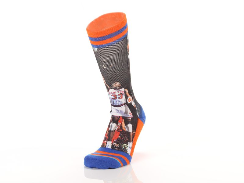 Image of Stance patrick ewing sock, 42-47
