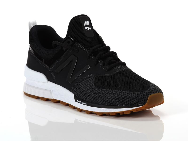 Image of New Balance , 44, 44½, 45, 46½, 40½, 41½, 42, 42½, 43 Uomo, Negro