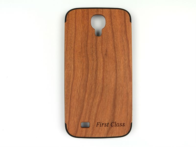 Image of Firstclass cover samsung s4, AzulBleu