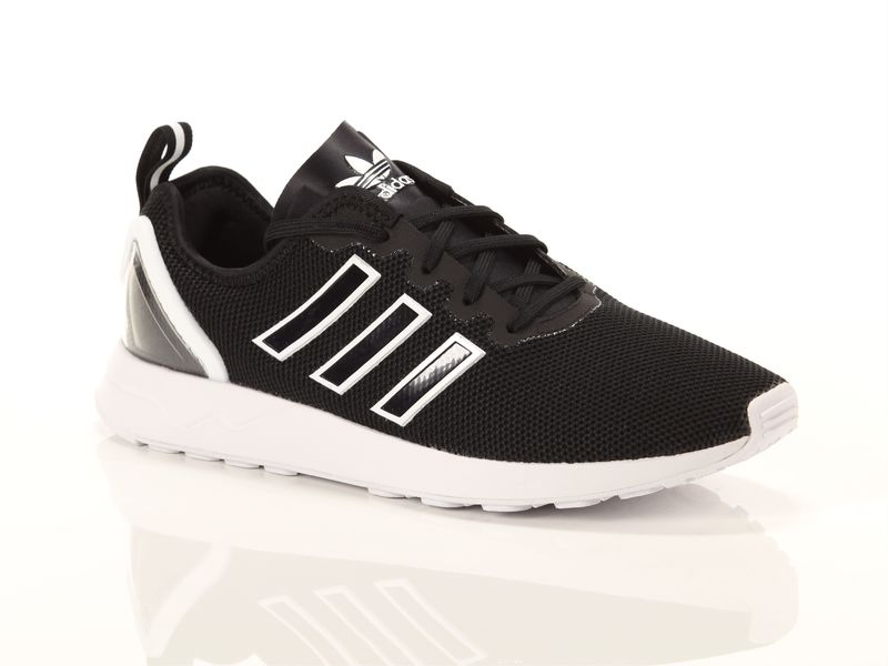 Image of Adidas zx flux adv nero bianco, 42, 44 Uomo,