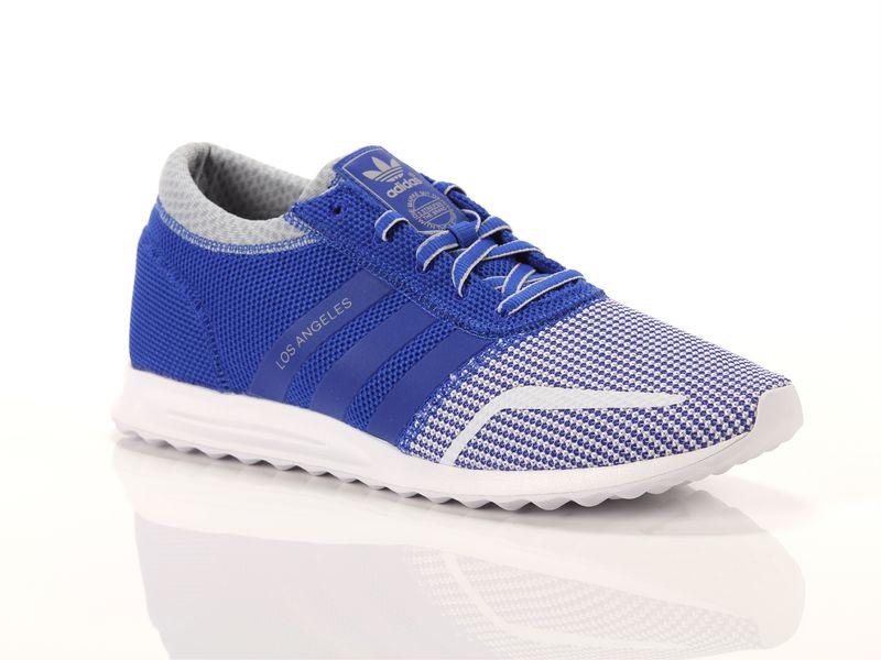 Image of Adidas los angeles blu royal, 42, 44 Uomo,