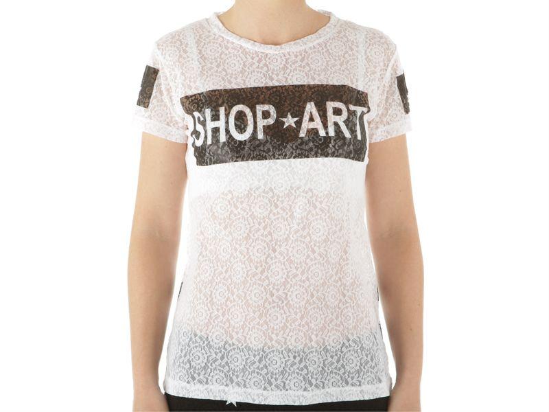 Shop Art t-shirt supreme 06, L, ...