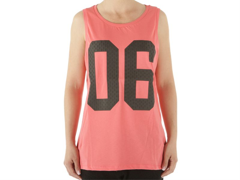 Image of Shop Art tank badgirl 06, M Donna,