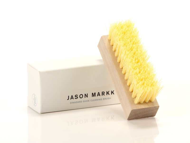 Image of Jason Markk jason markk standard shoe cleaner brush, Negro